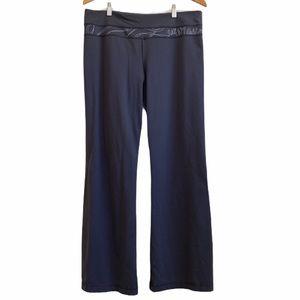 Lululemon Dark Grey Bootcut Yoga Pants